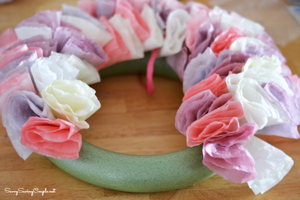 coffee-filter-dyed-wreath