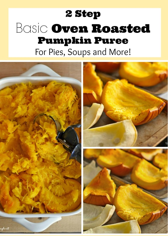 Oven-roasted-pumpkin-puree