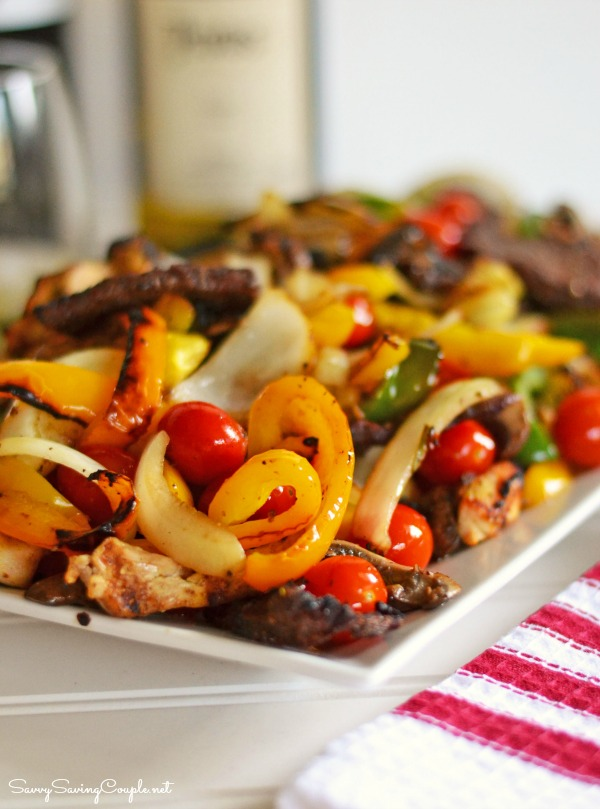 grilled-steak-and-vegetable-stirfry